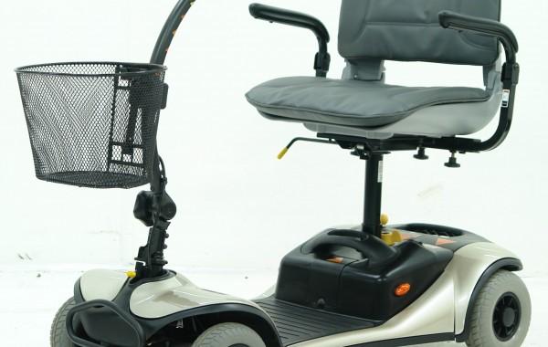 Ausili anziani disabili